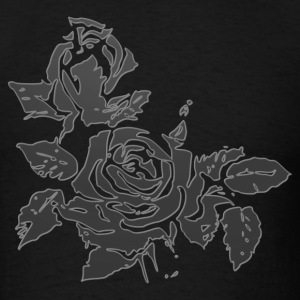 Cold_Rose - Men's T-Shirt