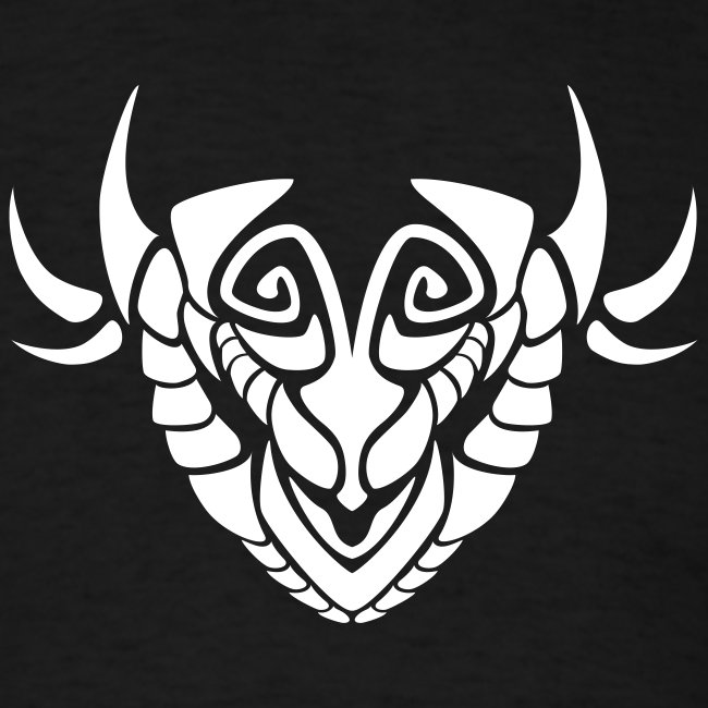 Dreamcatcher Black+White