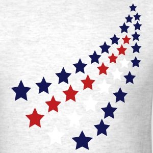 Ash  Milkyway USA T-Shirts - Men's T-Shirt