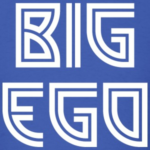 Big Ego - Men's T-Shirt
