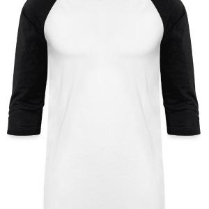 White monsterface hoodies baseball t shirt