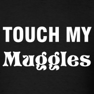 Design ~ Touch My Muggles