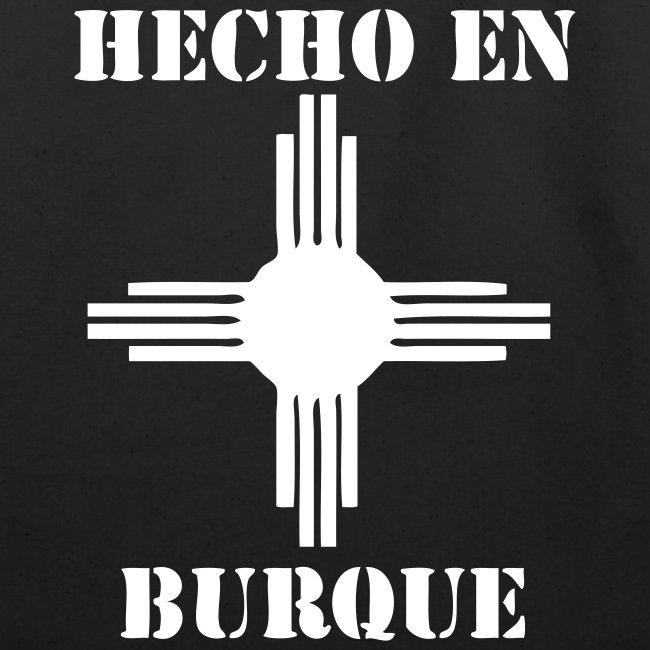 Hecho en Burque - Tote