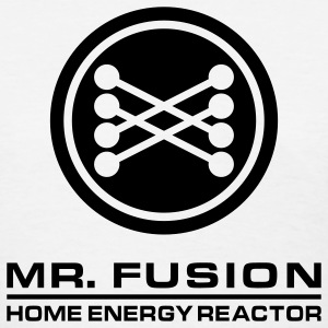 Back to the Future: Mr. Fusion Women's T-Shirts - Women's T-Shirt