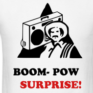 Design ~ BOOM POW SURPRISE