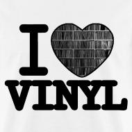 Design ~ I heart Vinyl