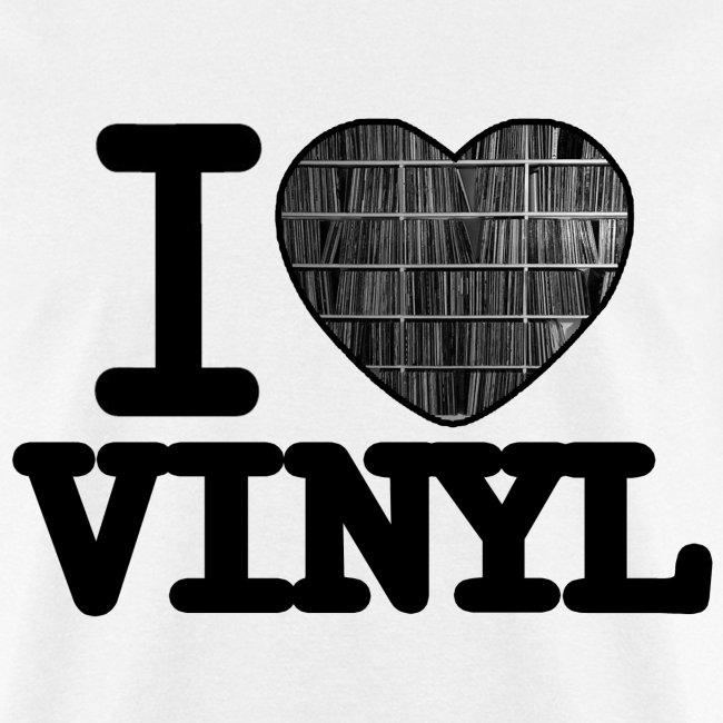 I heart Vinyl