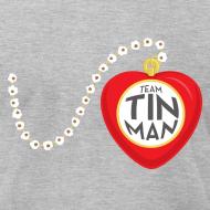 Design ~ Team Tin Man keith men's tee