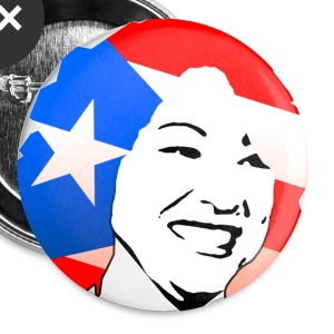 Sonia Sotomayor Buttons - Large Buttons