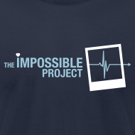 Design ~ The Impossible Project (Navy)