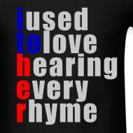 Design ~ I used to love h.e.r