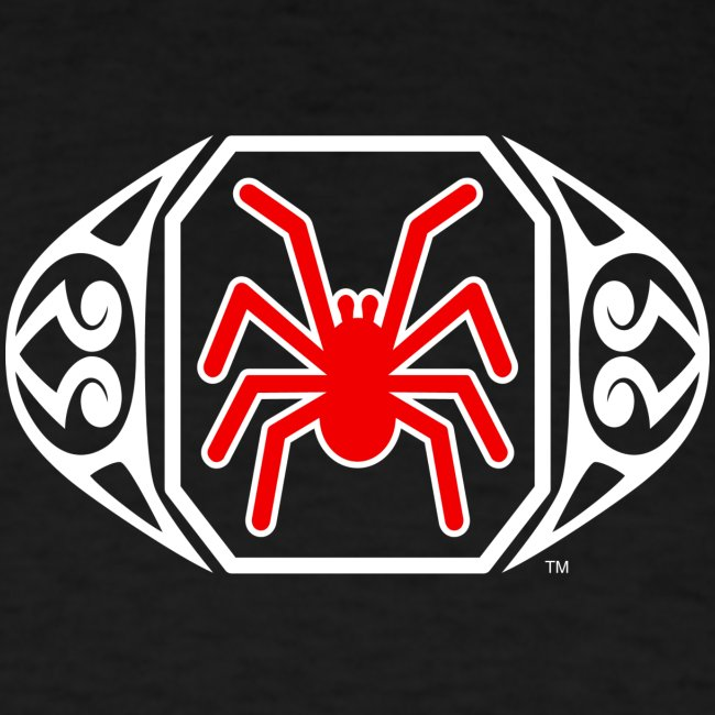 The Spider Ring Tee (M)
