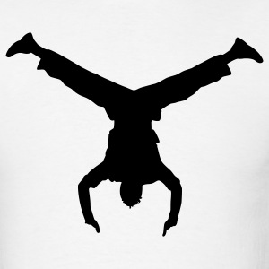 Gymnast - Men's T-Shirt
