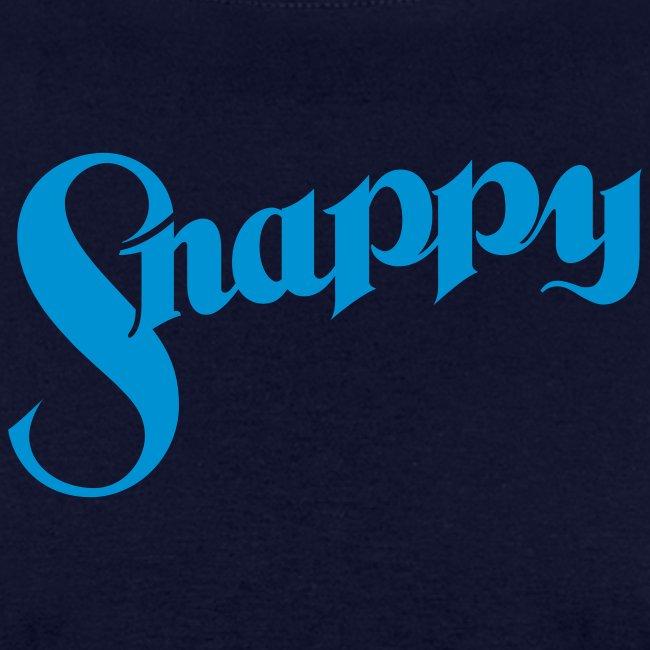 Snappy Tee (M)