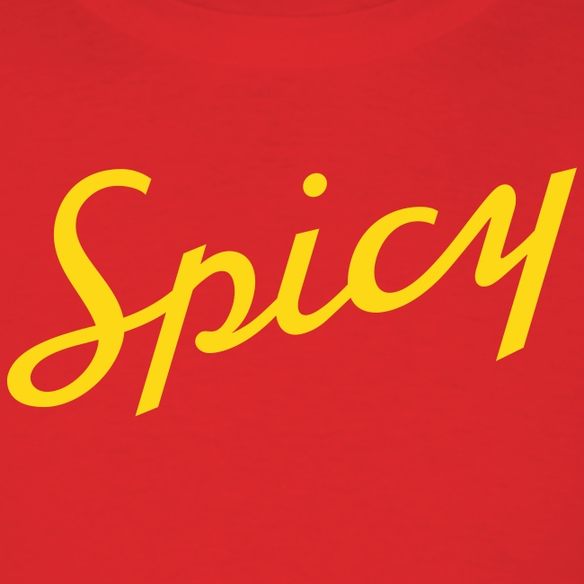 Spicy Tee (M)