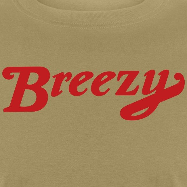 Breezy Tee (M)