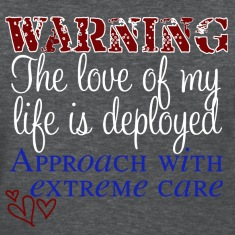 Warning Approach With Extreme Care!