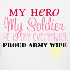 my hero, my soldier
