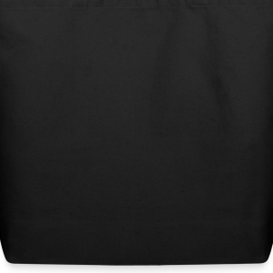Black i love reading by wam T-Shirts - Eco-Friendly Cotton Tote