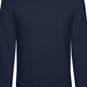 Navy 2012 The End Sweatshirts - Crewneck Sweatshirt