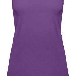 Purple Groom T-Shirts - Women's Premium Tank Top