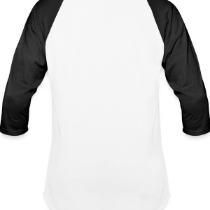 White Heart 4 Arcs Random Hoodies - Baseball T-Shirt