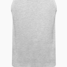 Heather grey QB Football Machine T-Shirts
