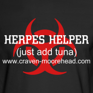Design ~ HERPES HELPER A new way to make dinner fast!