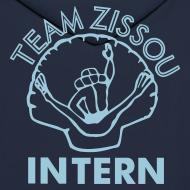 Design ~ Team Zissou hoody