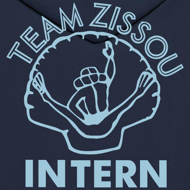 Team Zissou hoody