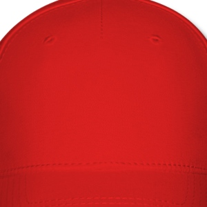 The Flash - superhero logo - Baseball Cap