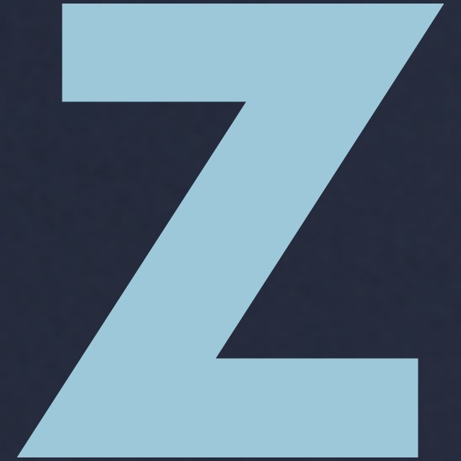 Z front and Team Zissou Back