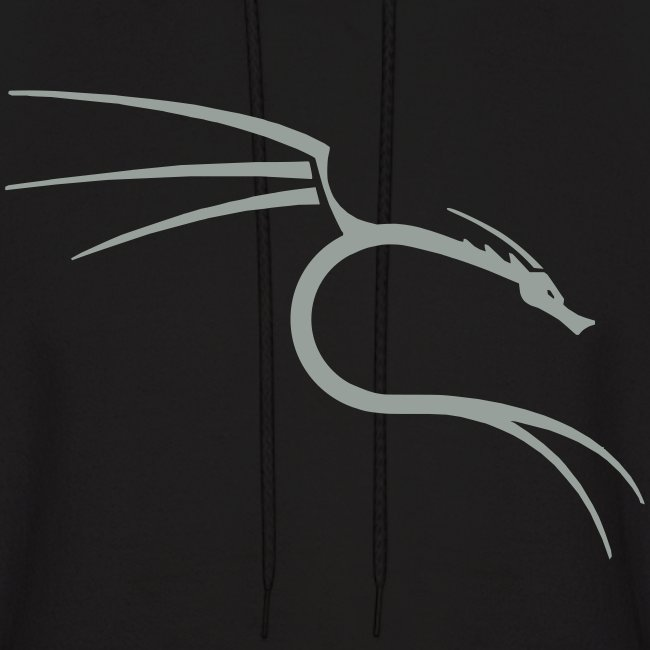 Sliver Dragon Sweat Shirt