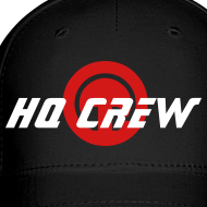 Design ~ HQ Productionz Official Hat