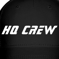 Design ~ HQ Productionz Hat