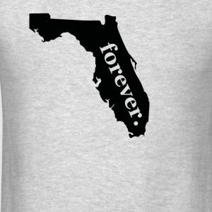 forever floridas tate Hoodies - Men's T-Shirt