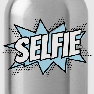 Selfie Women's T-Shirts - Water Bottle