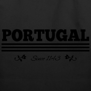 vintage Portugal since 1143 - Eco-Friendly Cotton Tote