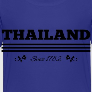 vintage Thailand since 1782 - Toddler Premium T-Shirt