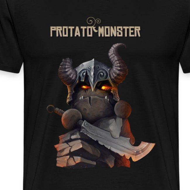 Protatomonster Classic