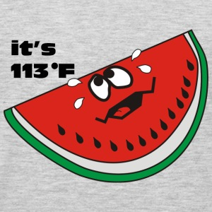 watermelon Kids' Shirts - Men's Premium Long Sleeve T-Shirt