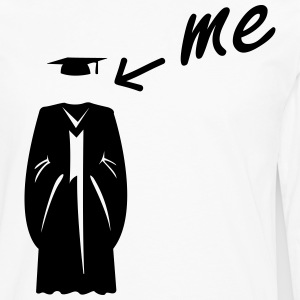Degree Dress - Men's Premium Long Sleeve T-Shirt