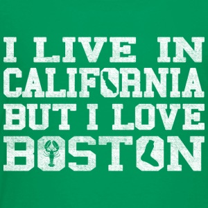 Live California Love Boston Apparel Kids' Shirts - Toddler Premium T-Shirt