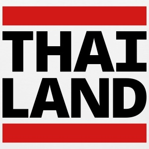 THAI_LAND - Men's Premium Tank