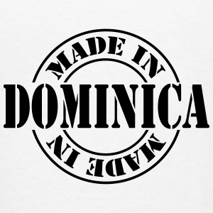 made_in_dominica_m1 Hoodies - Men's T-Shirt