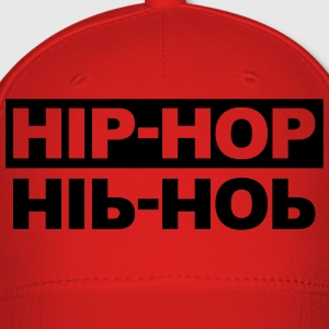 Hip-hop Hoodies - Baseball Cap
