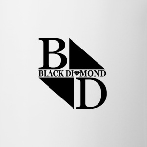 Black Diamond Urban Clothing T-Shirts - Coffee/Tea Mug