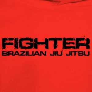 BJJ Fighter T-Shirts - Kids' Premium Hoodie