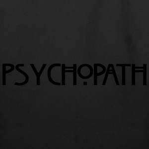 Psychopath Women's T-Shirts - Eco-Friendly Cotton Tote