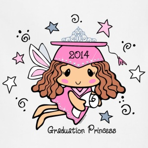 Graduation Princess 2014 Kids' Shirts - Adjustable Apron